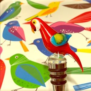 Free With Purchase-Polly The Parrot wine assistant